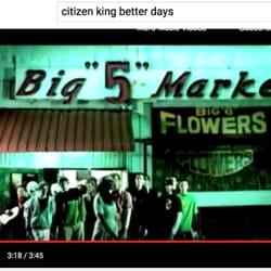 Better days citizen king mp3 download