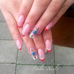 Photo Of Paula Gel Nails Dublin