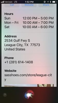 San Antonio Shoemakers 2534 Gulf Fwy League City Tx Shoe S Mapquest