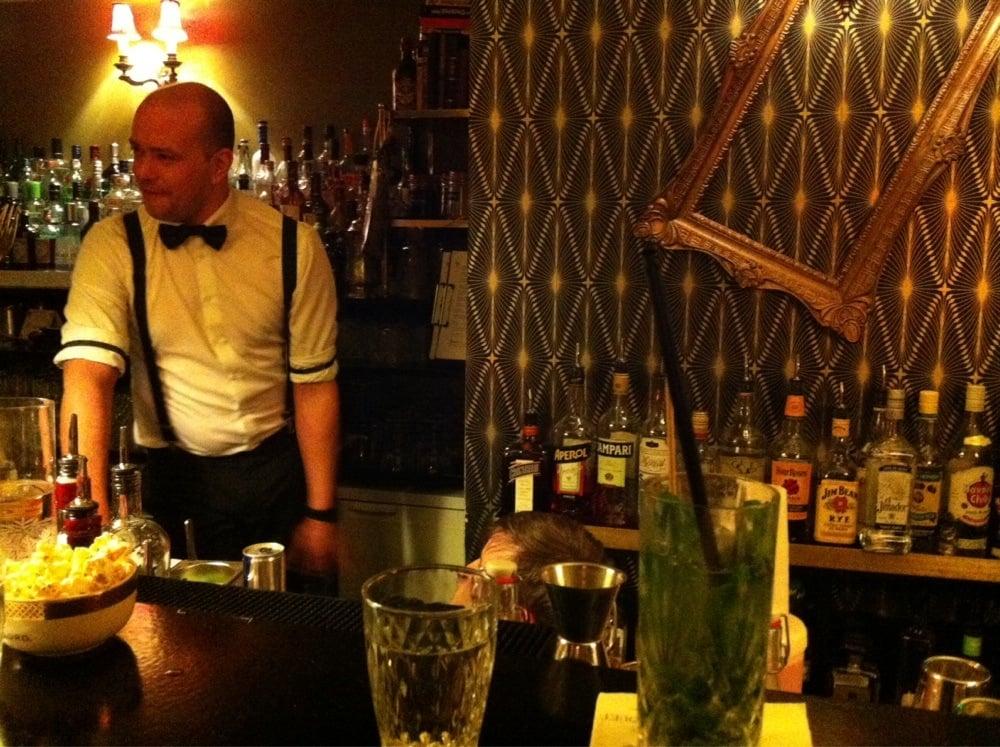 Friesen - 13 Photos & 21 Reviews - Cocktail Bars - Friesenstr. 41 ...