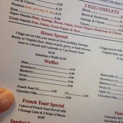 Jimmy The Greek Restaurant Winston Salem Nc Menu