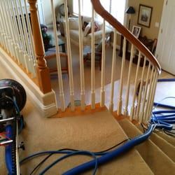 Photo Of Pacific Green Carpet Cleaning San Jose Ca United States Clean
