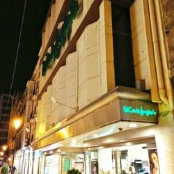 98ec4743e EL Corte Ingles - Shopping Centres - Calle del Almirante Bonifaz, 10,  Burgos, Spain - Phone Number - Yelp