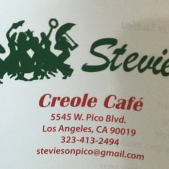 Stevies on the strip encino