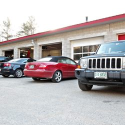Auto Care Plus Auto Repair 675 White Mountain Hwy Conway Nh