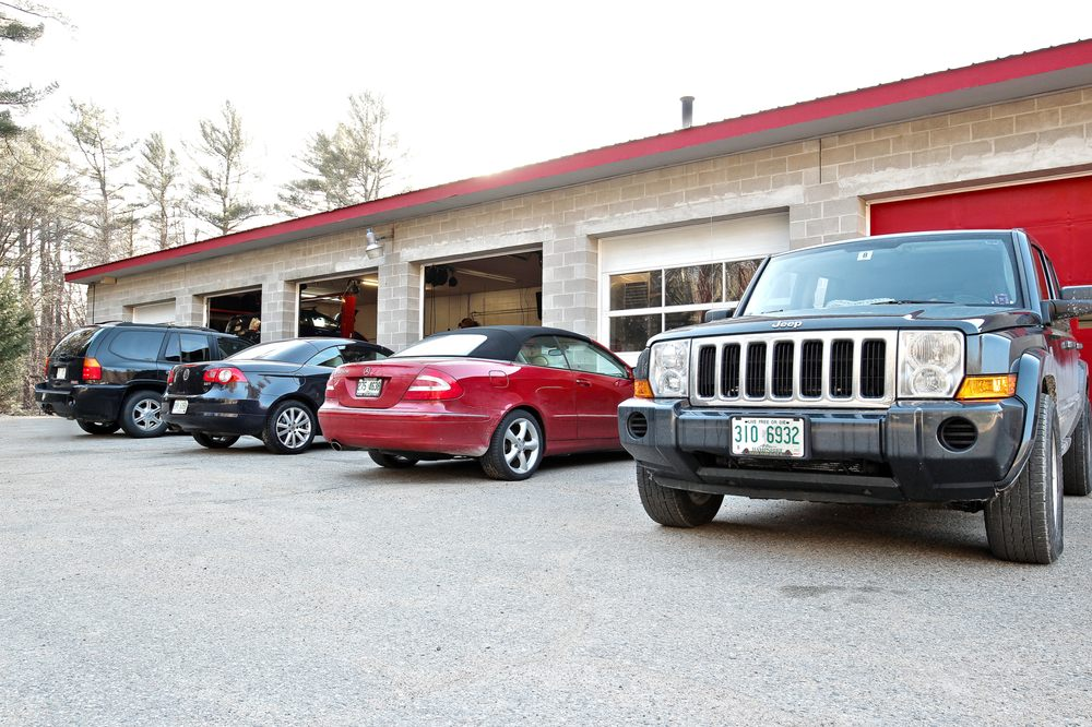 Auto Care Plus: 675 White Mountain Hwy, Conway, NH