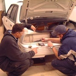 Caltech Auto Body Repair And Painting 19 Reviews Body Shops 95