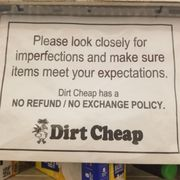 ec7ba708cb85a That is one Photo of Dirt Cheap - San Antonio, TX, United States. NO  REFUNDS /