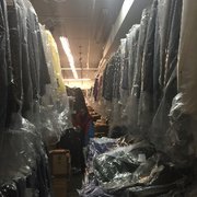 54b692cc02ab ... Photo of New Era Factory Outlet - New York, NY, United States. Suits