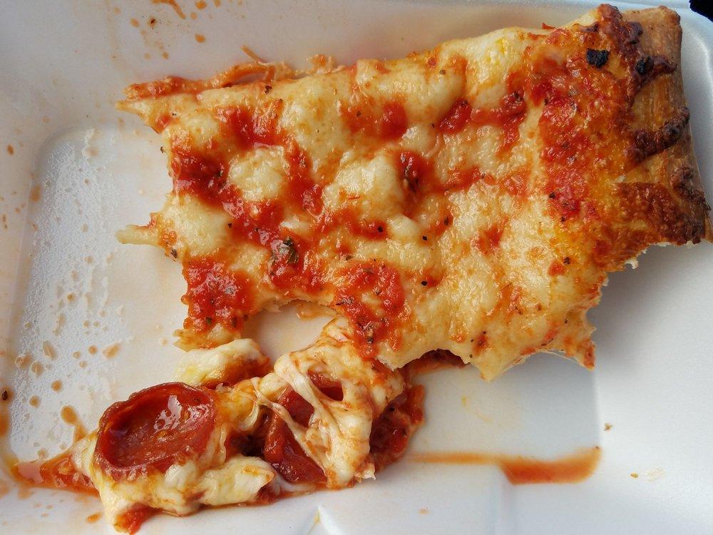 Primos Pizza: 8237 Allen Rd, Allen Park, MI