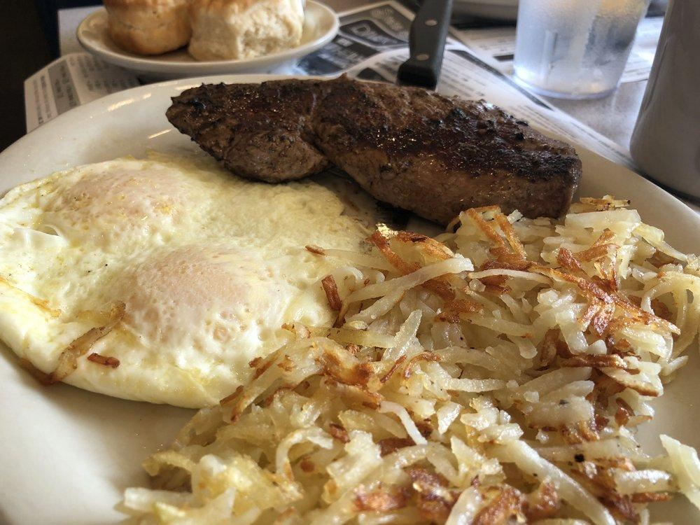State Street Diner: 1105 W State St, Hastings, MI