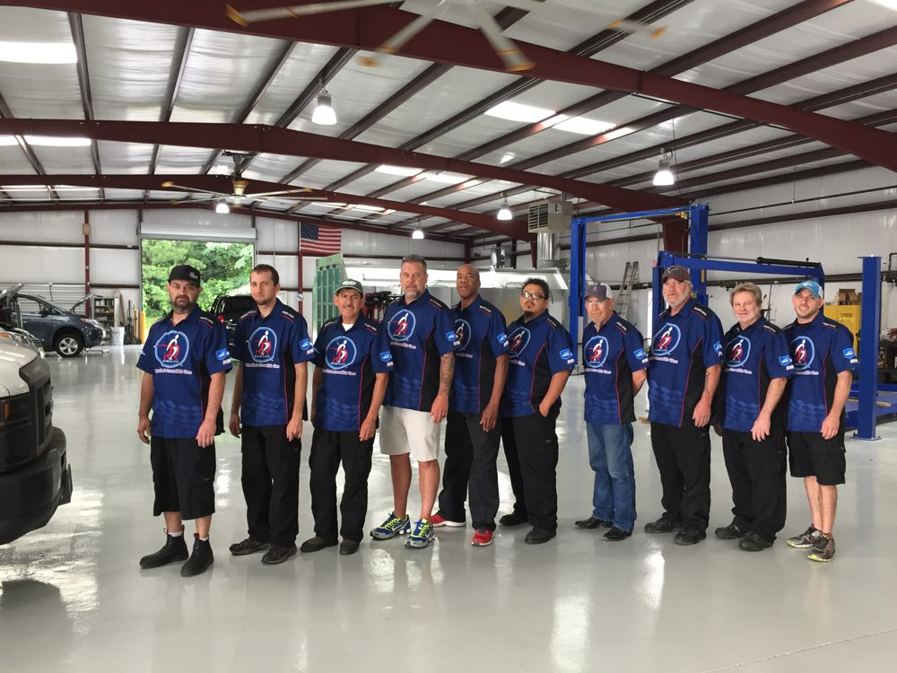 R & R Mobility Vans & Lifts: 2130 Sigman Rd NW, Conyers, GA
