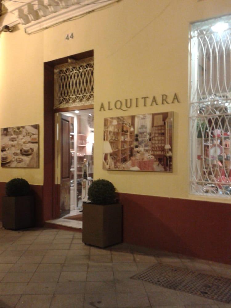 Alquitara decoraci n del hogar calle francos 44 - Hogar decoracion sevilla ...