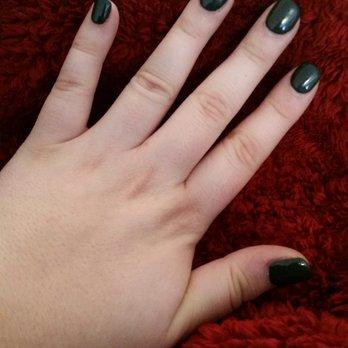 Crimson Nails And Spa Bloomington