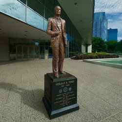 Gerald R Ford Presidential Museum - (New) 128 Photos & 64 Reviews