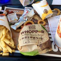 burger king 41 photos 95 reviews fast food 819 van ness ave