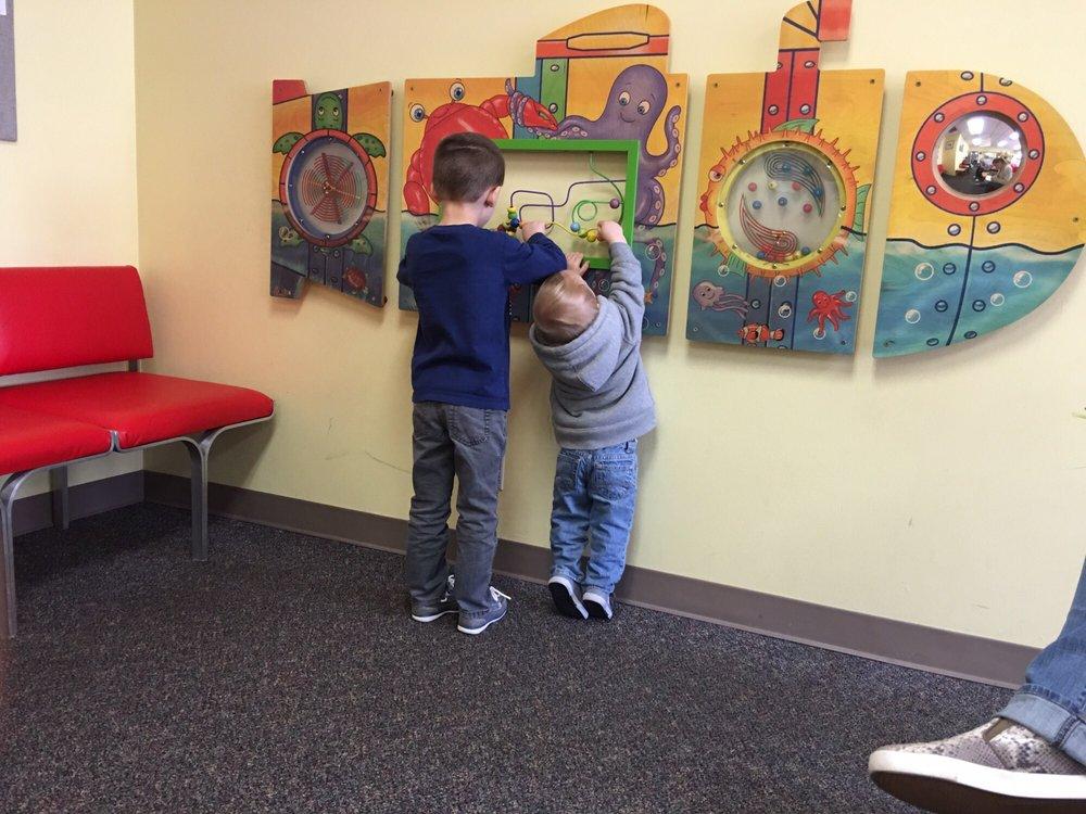 Kitsap Childrens Clinic LLP | 9951 Mickelberry Rd NW Ste 101, Silverdale, WA, 98383 | +1 (360) 692-9362