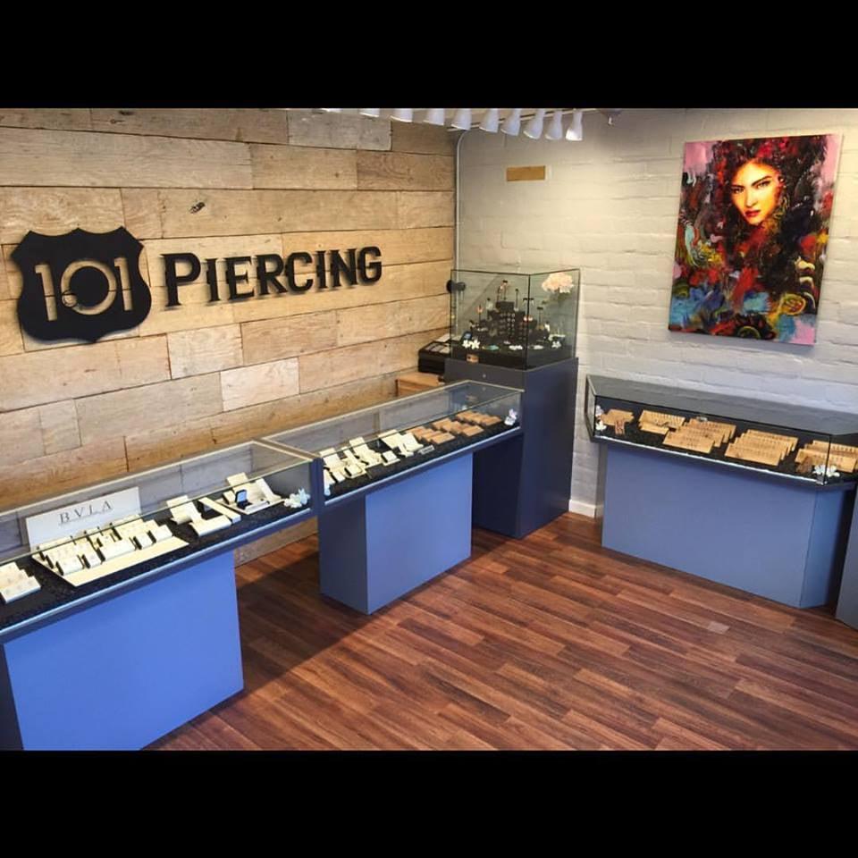 101 Piercing