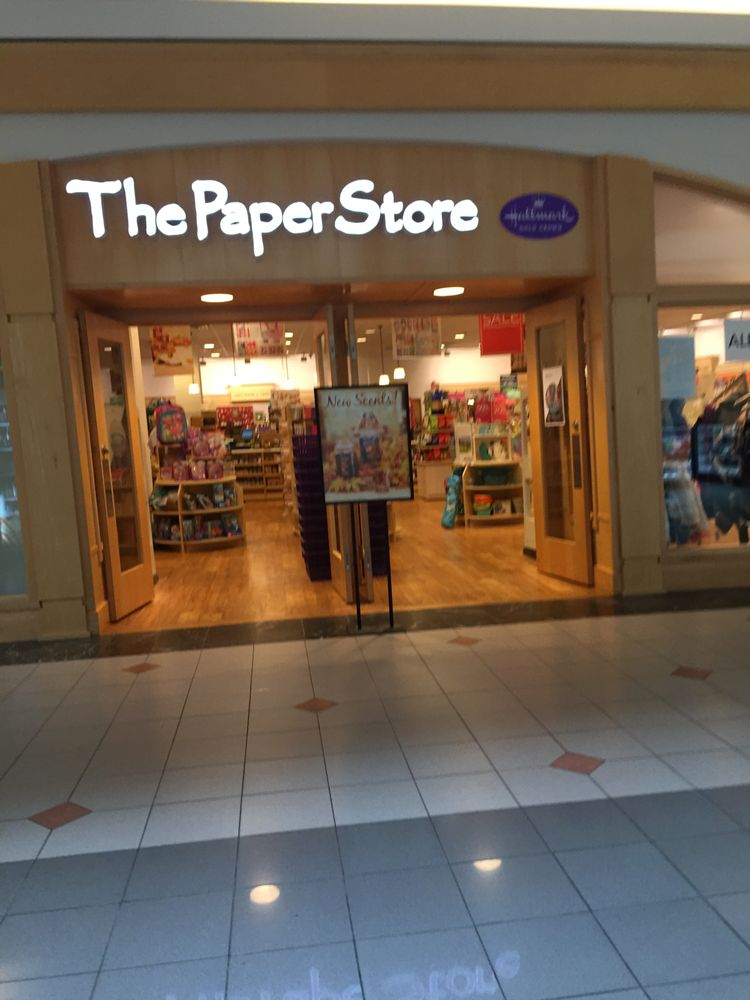 paper store beverly ma Bread, the paper store, dress barn, and more  north beverly plaza 55 dodge street beverly, ma 01915 197,000 square feet route 1a property facts gla 197,000.