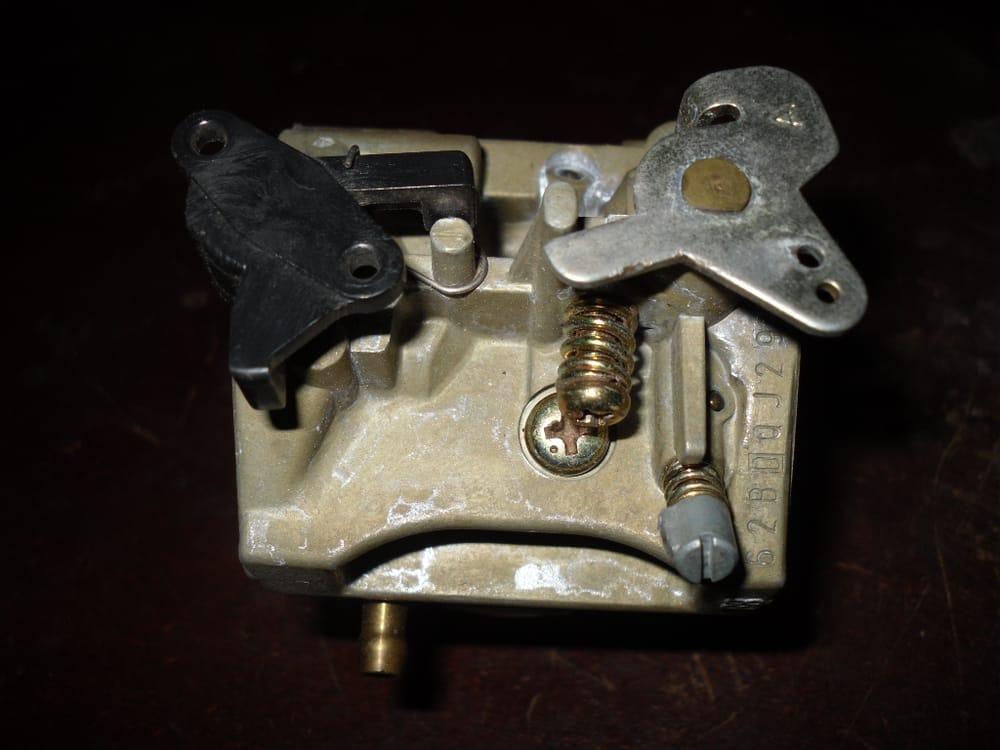 Lawn Mower Repair Honda Carburetor Deep Cleaning And