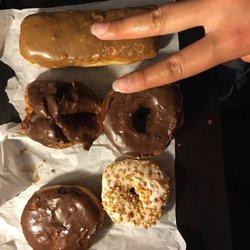 Donut Star 22 Photos 80 Reviews Donuts 3358 Yorba Linda Blvd