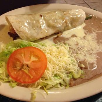 Tequilas Mexican Restaurant Mount Vernon In