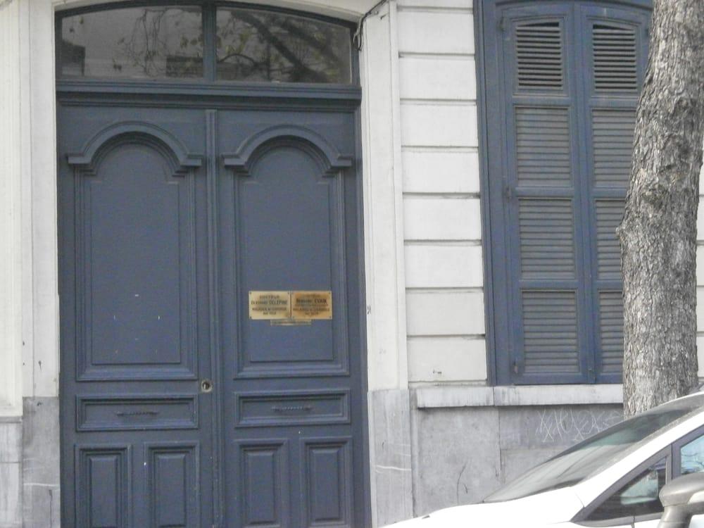 Cabinet d ophtalmologie des docteurs del pine et evain - Cabinet ophtalmologie des flandres lille ...