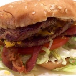 Food Near Astro Burger