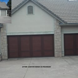 Charming Photo Of One Clear Choice Garage Door   Denver, CO, United States. Another