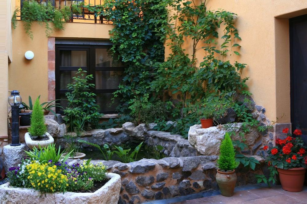 Jardín Patio Moderno Yelp