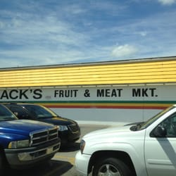 photo of jacks fruit meat market midland mi united states