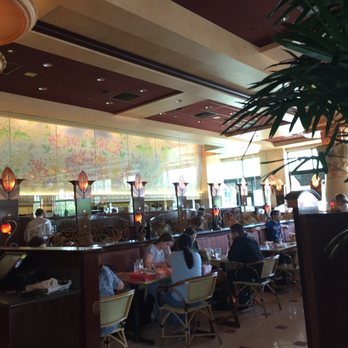 Photo Of The Cheesecake Factory Natick Ma United States