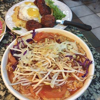 Thai Food San Jose Open Late