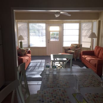 Photo Of Matanzas Inn Resort Fort Myers Beach Fl United States Living