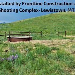 Montana Fiberglass - 26 Photos - Livestock Feed & Supply