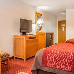 Photo Of Comfort Inn Suites Safford Az United States