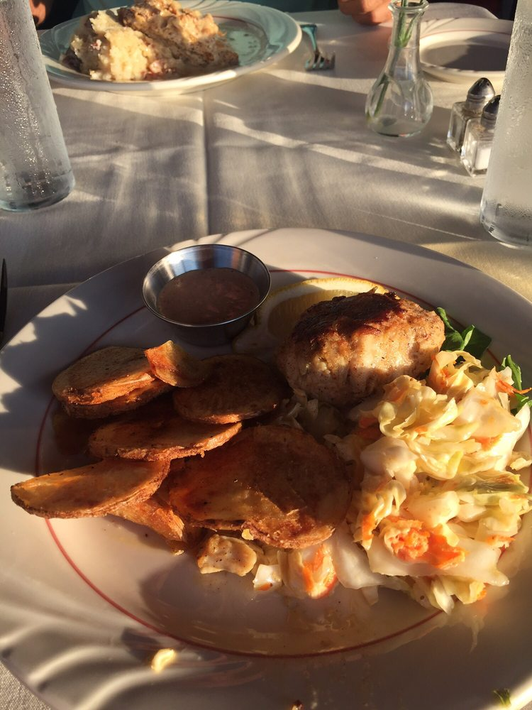 The Schoolfield Restaurant