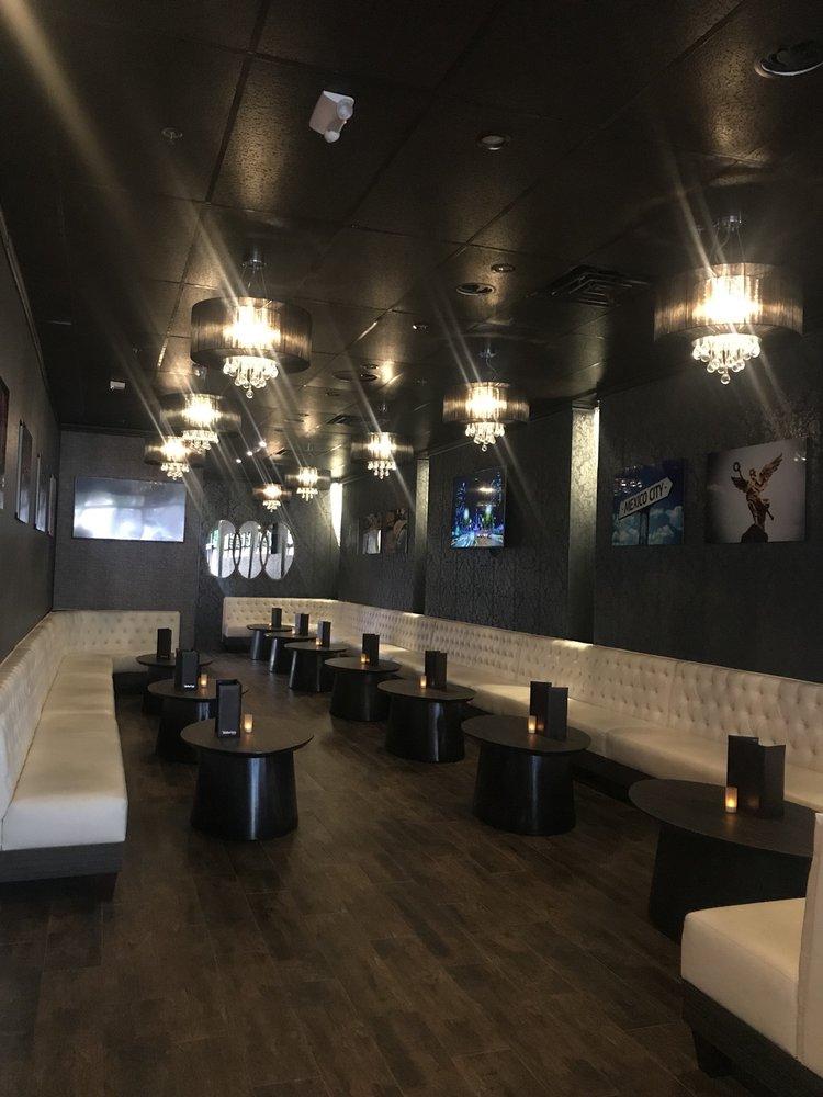 Nuestro Mexico Lounge