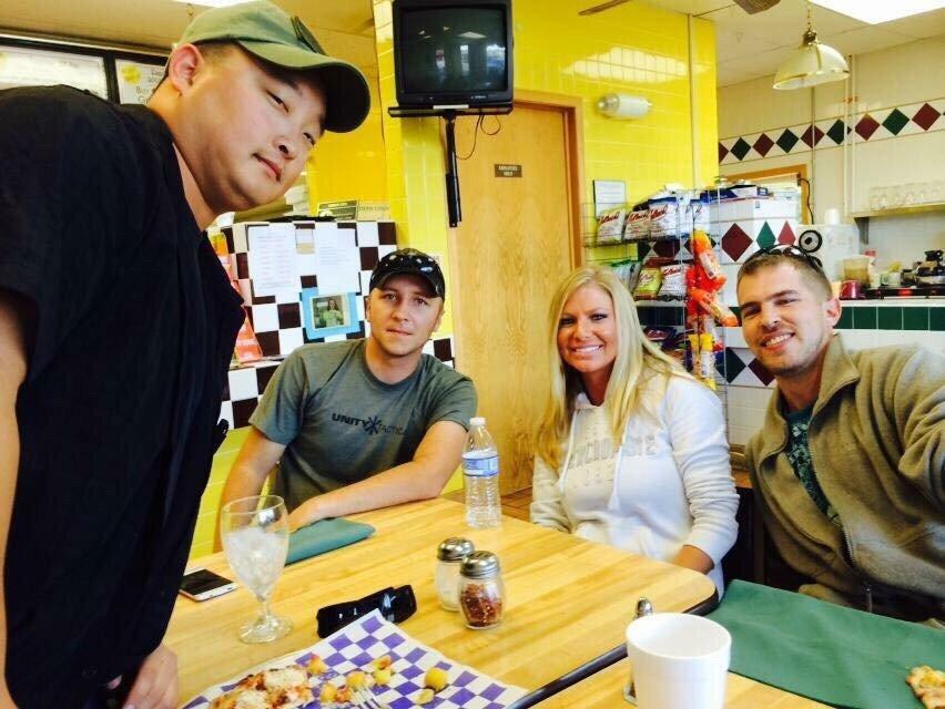 Coney Island Pizza: 1507 E Chicago Rd, Sturgis, MI