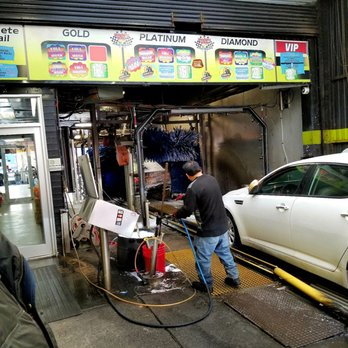Crystal car wash 71 photos 26 reviews car wash 216 25 photo of crystal car wash queens village ny united states package pricing solutioingenieria Image collections