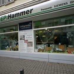 Hammer Frankfurt