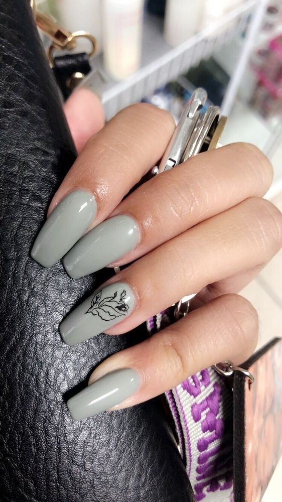 Nail Care: 540 N Main St, Manteca, CA
