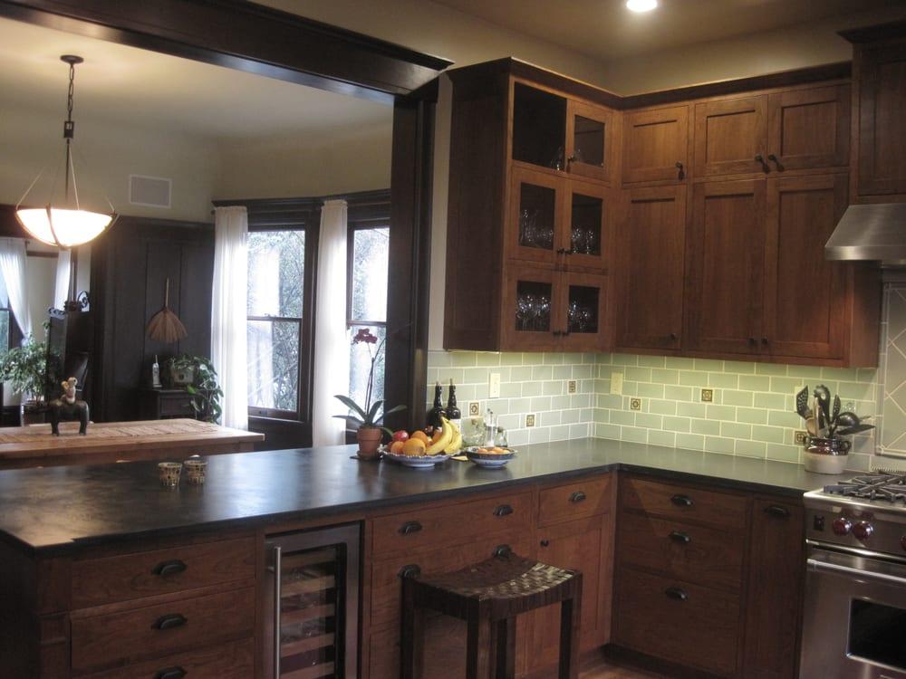 Kitchen Remodel Berkeley Ca