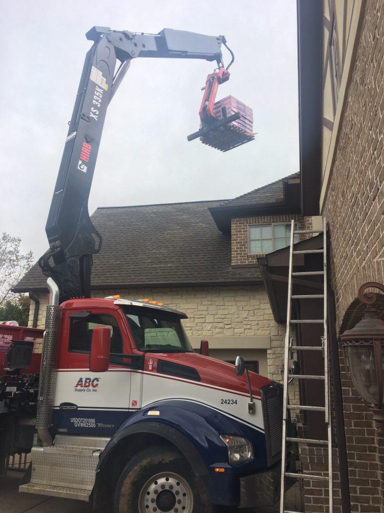 Wright Restoration: 13320 Inverness Ave, Oklahoma City, OK