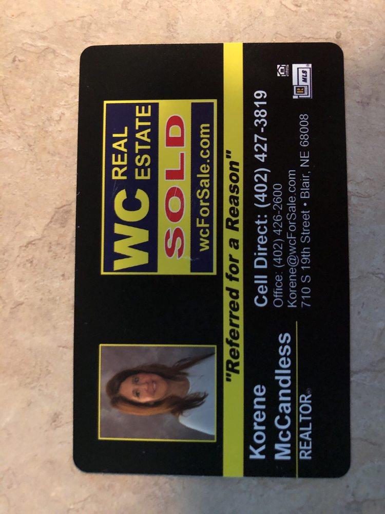 WC Real Estate: 710 S 19th St, Blair, NE