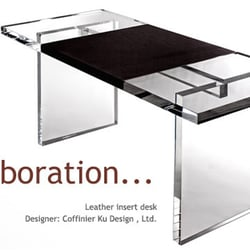 PlexiCraft Furniture Stores Lexington Ave Murray Hill New - Plexi craft coffee table