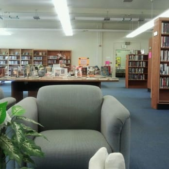 Photo Of Marine Corps Recruit Depot Library   San Diego, CA, United States.