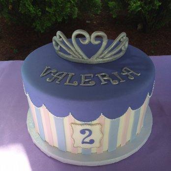 Birthday Cake Secaucus Nj