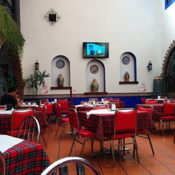 El Porton Cafe Yelp