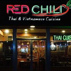 Photo Of Red Chili Hayward Ca United States